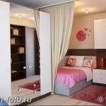 Интерьер детской для маль 02.12.2018 №408 - photo Interior nursery - design-foto.ru
