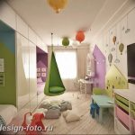 Интерьер детской для маль 02.12.2018 №423 - photo Interior nursery - design-foto.ru