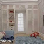 Интерьер детской для маль 02.12.2018 №433 - photo Interior nursery - design-foto.ru