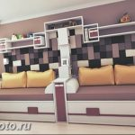 Интерьер детской для маль 02.12.2018 №450 - photo Interior nursery - design-foto.ru