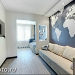 Интерьер детской для маль 02.12.2018 №451 - photo Interior nursery - design-foto.ru