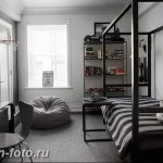 Интерьер детской для маль 02.12.2018 №465 - photo Interior nursery - design-foto.ru