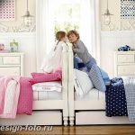 Интерьер детской для маль 02.12.2018 №479 - photo Interior nursery - design-foto.ru