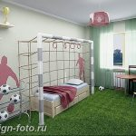 Интерьер детской для маль 02.12.2018 №487 - photo Interior nursery - design-foto.ru