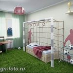Интерьер детской для маль 02.12.2018 №495 - photo Interior nursery - design-foto.ru