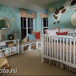 Интерьер детской для маль 02.12.2018 №515 - photo Interior nursery - design-foto.ru