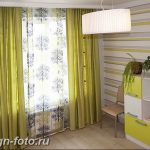 Интерьер детской для маль 02.12.2018 №519 - photo Interior nursery - design-foto.ru