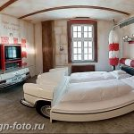 Интерьер детской для маль 02.12.2018 №532 - photo Interior nursery - design-foto.ru