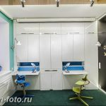 Интерьер детской для маль 02.12.2018 №547 - photo Interior nursery - design-foto.ru