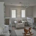 Интерьер детской для маль 02.12.2018 №557 - photo Interior nursery - design-foto.ru