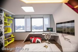 Интерьер детской для маль 02.12.2018 №583 - photo Interior nursery - design-foto.ru