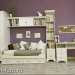 Интерьер детской для маль 02.12.2018 №600 - photo Interior nursery - design-foto.ru