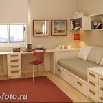 Интерьер детской для маль 02.12.2018 №616 - photo Interior nursery - design-foto.ru