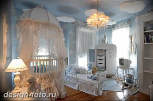 Интерьер детской для маль 02.12.2018 №627 - photo Interior nursery - design-foto.ru
