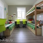 Интерьер детской для маль 02.12.2018 №628 - photo Interior nursery - design-foto.ru