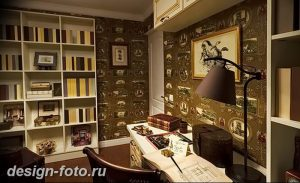 Интерьер детской для маль 02.12.2018 №656 - photo Interior nursery - design-foto.ru